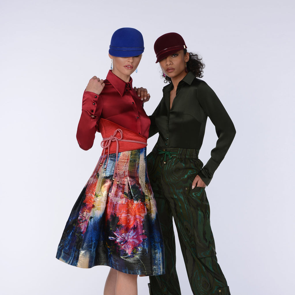 KATOUCH ATELIER | BLOGS | Women's fashion online UK
