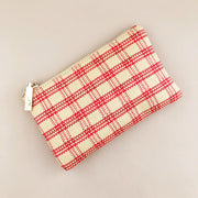Picnic Weave Rectangle Purse by Adorne