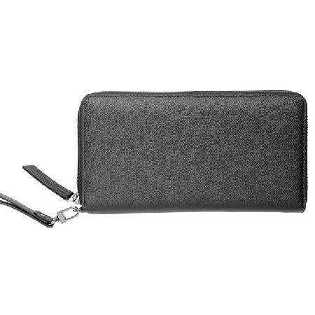 Vanessa Wallet - Black by Black Caviar