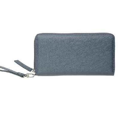 Vanessa Wallet - Navy by Black Caviar