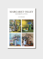 Margaret Olley Bookplates