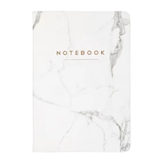 Marble Lined Journal
