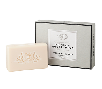 Kangaroo Island Eucalyptus Soap 200g by Maine Beach