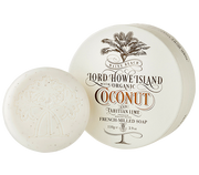 Lord Howe Island French Milled Soap 110g by Maine Beach