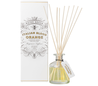 Organic Ligurian Honey diffuser 200ml by Maine Beach