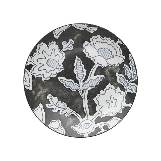 Ecology Tapestry 20cm Side Plates - Set of 4