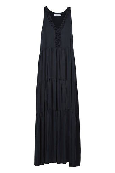 Haven Algarve Maxi - Indigo - One Size