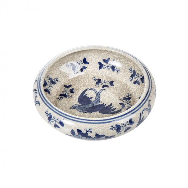 Jardin Trinket Bowl
