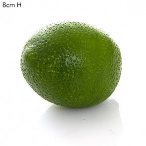 Artificial Green Limes - Weighted