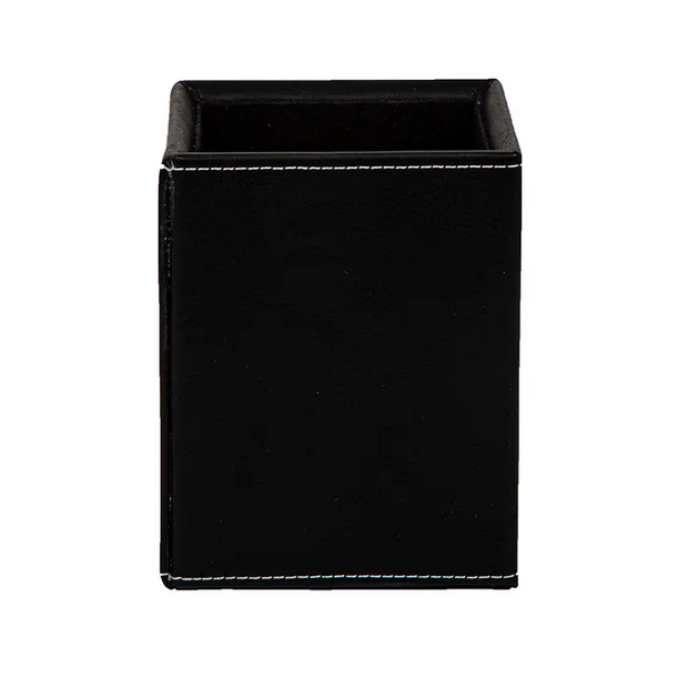 Black Genieve Pen Box
