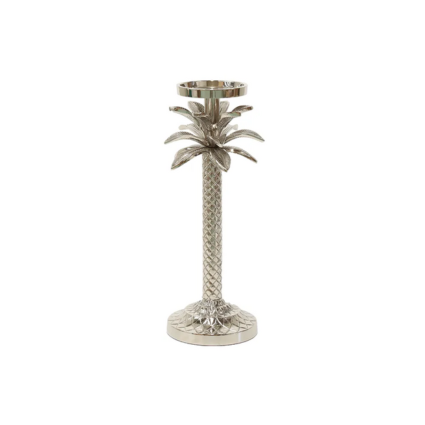 Raffles Palm Candle Stick - Small
