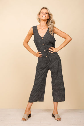 Holiday Laguna Pantsuit - Spice Road