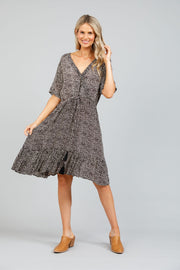 Holiday Boardwalk Dress - Coco Seaside
