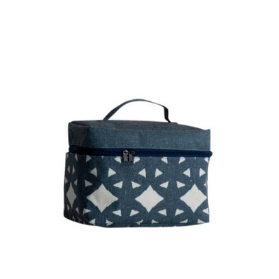 Cartwheel Large Rectangle Makeup Bag