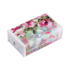 Huxter Passion Peony - For A Very Special Friend Wrapped Fragranced Soap