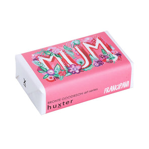 Huxter Mum - Wrapped Fragranced Soap