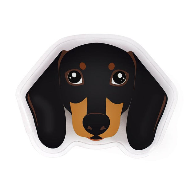 Cool It - Dachshund | Kids Cooling and Warming Pack