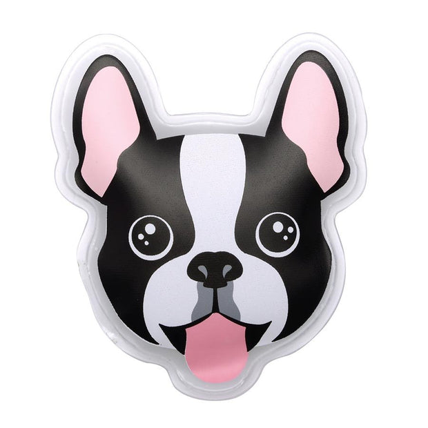 Cool It - French Bulldog | Kids Cooling and Warming Pack