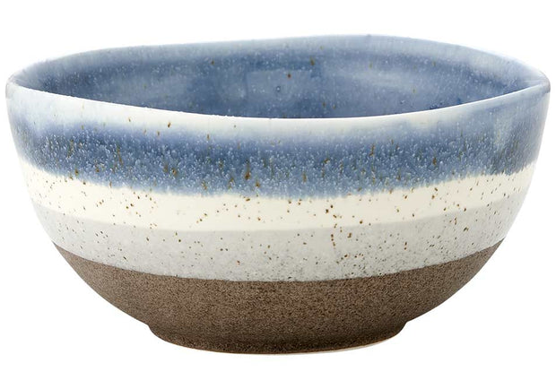 Blue Graze Small Bowl by Ladelle