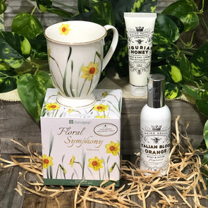 Daffodil & Honey Pamper Pack
