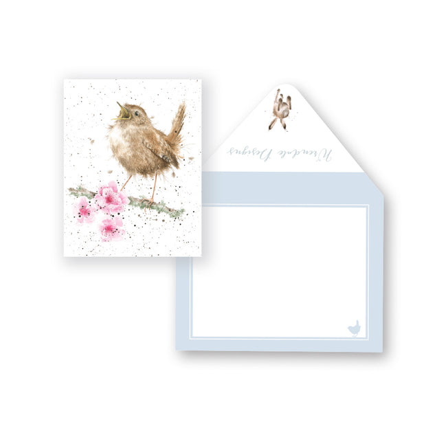 Mini Card - Little Tweets