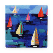 Thirstystone Regatta Jute Coaster Set