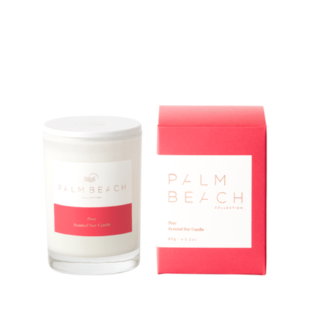 Posy Mini Candle by the Palm Beach Collection