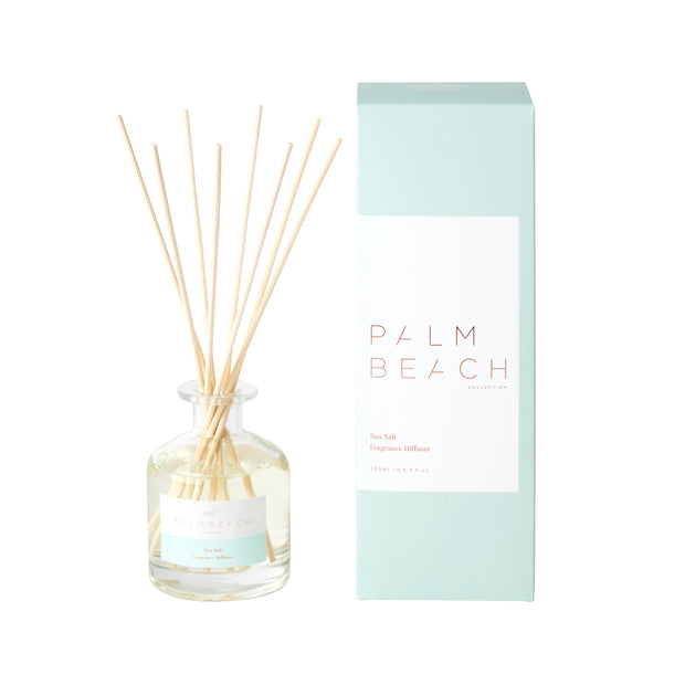 Sea Salt Fragrance Diffuser by the Palm Beach Collection