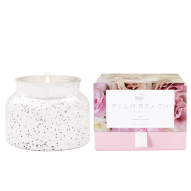 Limited Edition Neroli Candle by Palm Beach