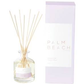 Jasmine and Cedar Fragrance Diffuser by the Palm Beach Collection