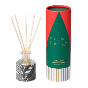 Palm Beach Balsam & Fir Mini Fragrance Diffuser
