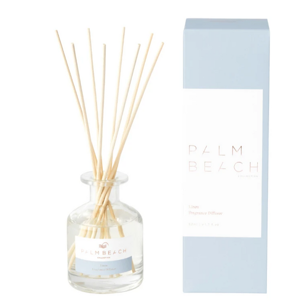 Palm Beach Linen Fragrance Diffuser