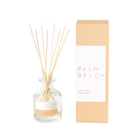 Palm Beach Lilies & Leather Mini Diffuser
