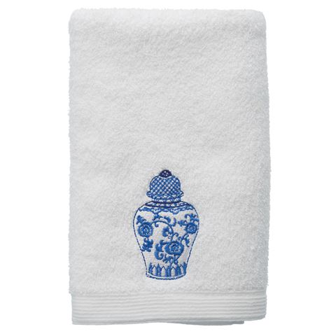 Ginger Jar Hand Towel