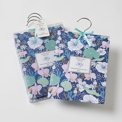 Freesia Scented Hanging Sachet