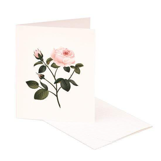 Clap Clap Rose Scented Card