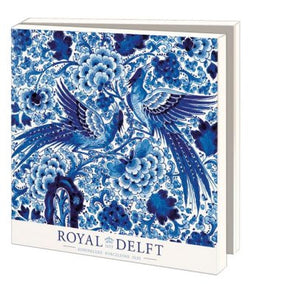 Royal Delft Writing Wallet