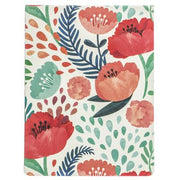 Vintage Floral Pocket Notes