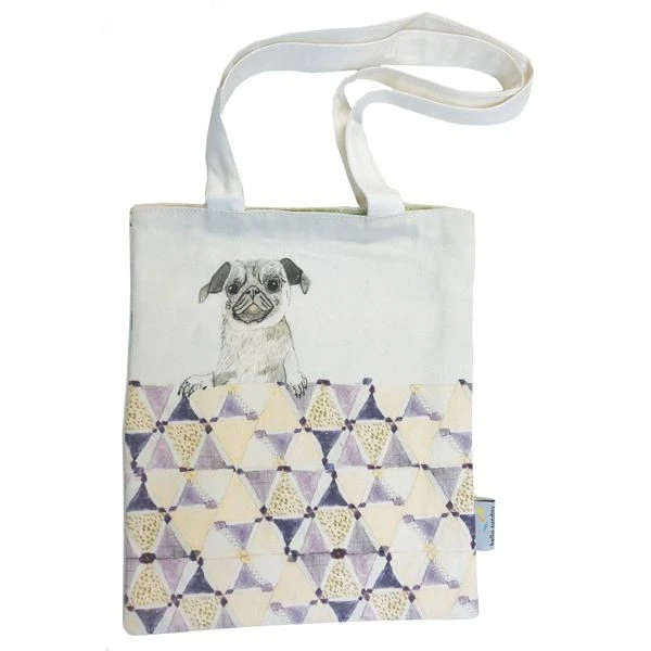 Hello Sunday Buzz Medium Tote