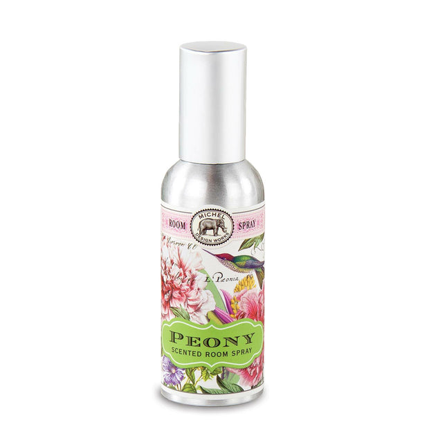 Michel Design Works Home Fragrance Spray - Peony