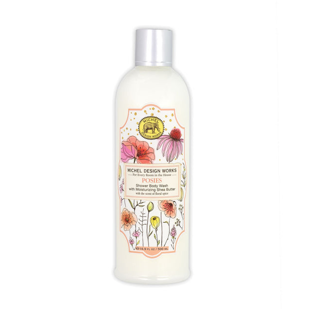 Posies Body Wash