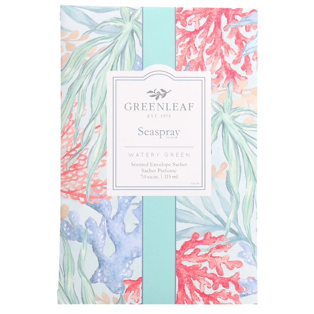 Greenleaf Seaspray Large Sachet