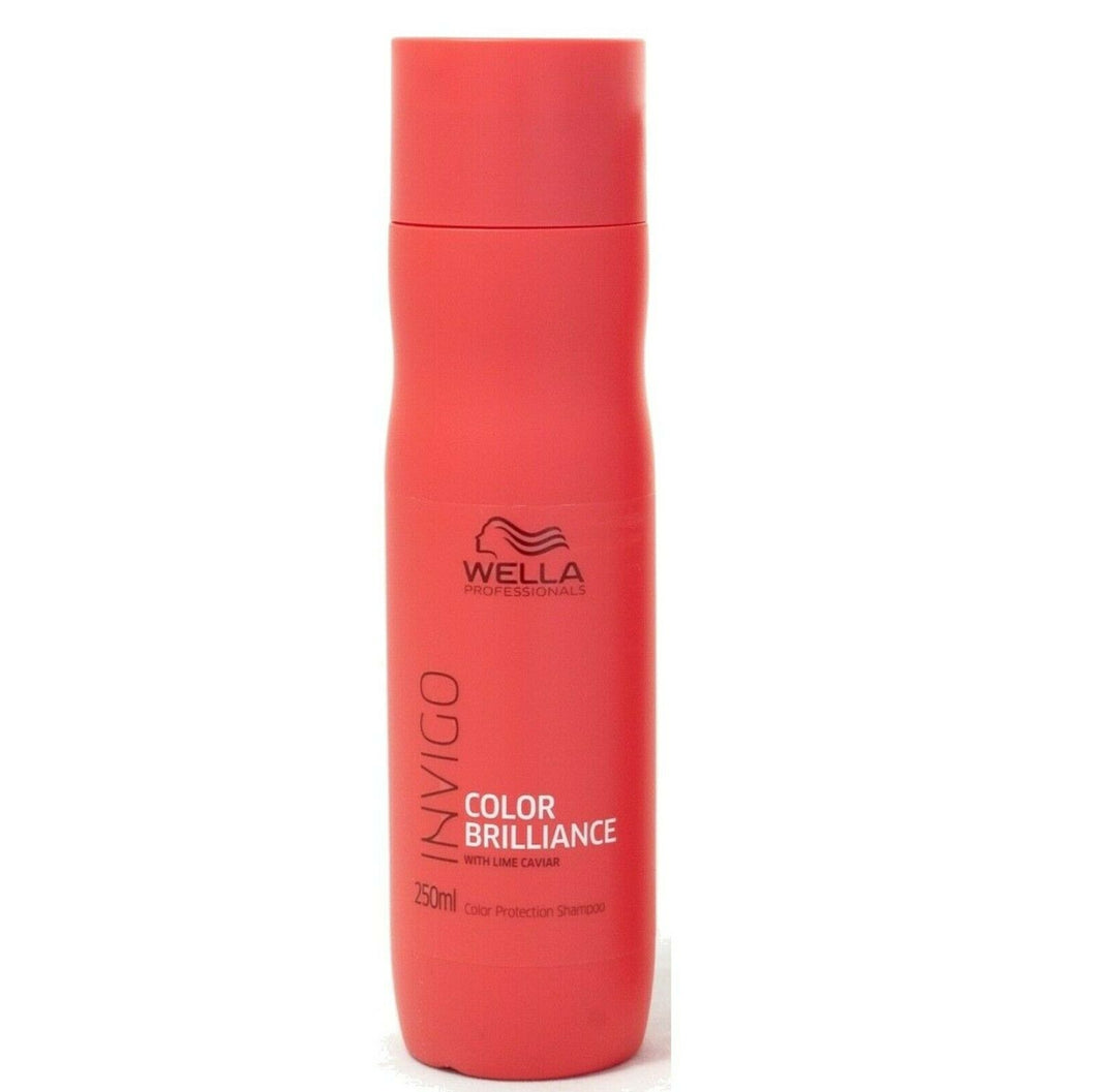 Wella Professional Brilliance Miracle BB Spray 150ml Detangles and Smooths hair - On Line Hair Depot