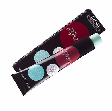 iaahhaircare,RPR My Colour 5.111 Level 5 Intense Ash 100g tube Mix 1:1.5,Professional Colours,My Colour