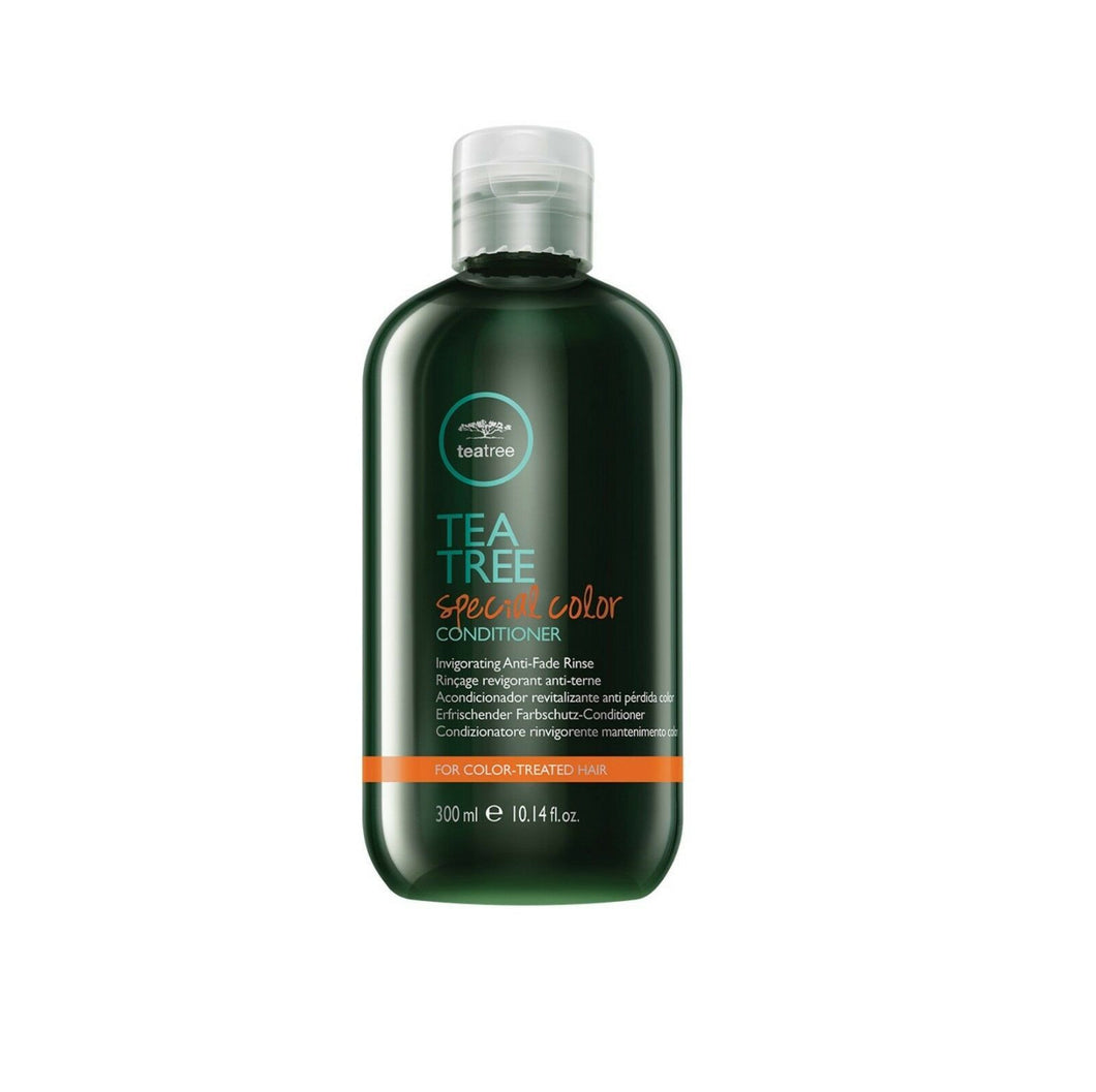 iaahhaircare,Paul Mitchell TEA TREE SPECIAL Invigorating anti-fade Color Conditioner,Shampoos & Conditioners,Tea Tree Paul Mitchell