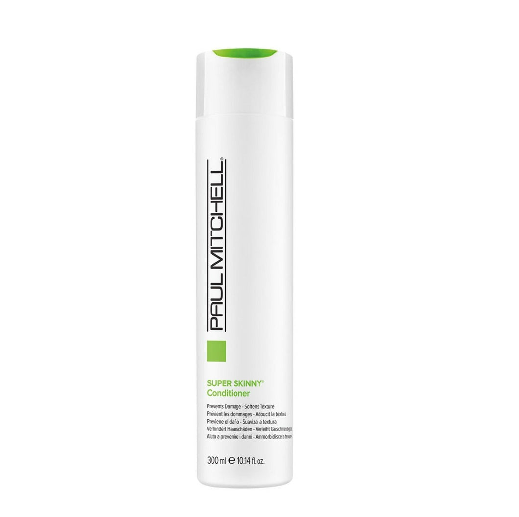 iaahhaircare,Paul Mitchell SUPER SKINNY Smoothes Frizz Conditioner 300ml,Shampoos & Conditioners,Super Skinny Paul Mitchell