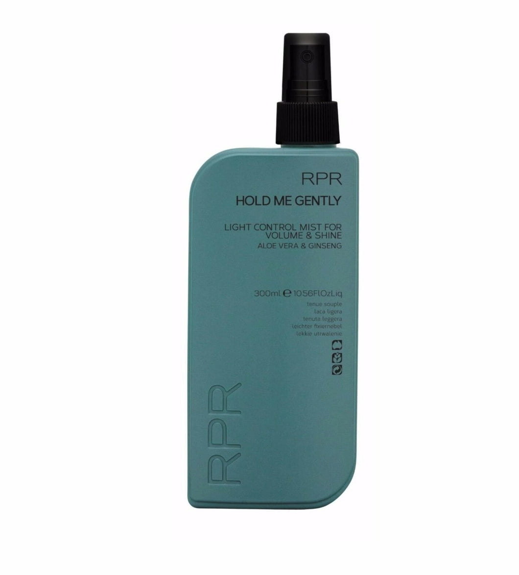 iaahhaircare,RPR Hold Me Gently 1 x 300ml,Styling Products,Styling RPR
