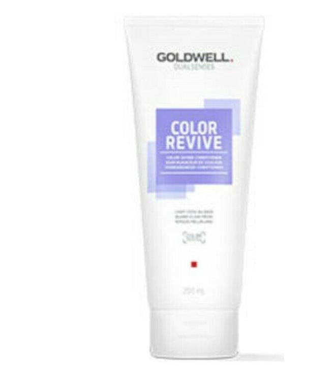 iaahhaircare,Goldwell Color Revive Light Cool Blonde Colour giving Conditioning 200ml,Colour Conditioning,Color Revive Goldwell