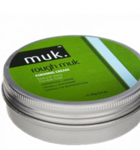 Load image into Gallery viewer, iaahhaircare,Rough Muk Forming Cream 95g Natural Shine flexible Hold Authorised Stockist,Shampoos & Conditioners,Rough Muk