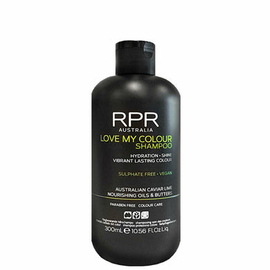 iaahhaircare,RPR Love My Colour Hydration Shine Color Shampoo,Styling Products,RPR